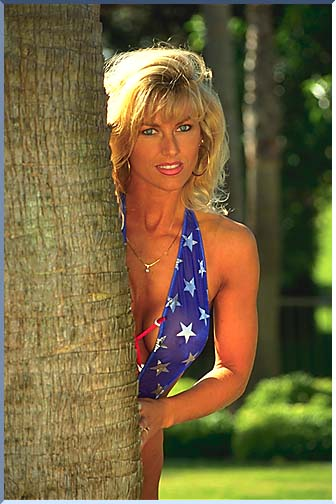 BabeStop - World's Largest Babe Site - stars_stripes025.jpg