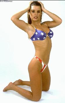 BabeStop - World's Largest Babe Site - stars_stripes051.jpg