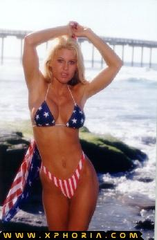 BabeStop - World's Largest Babe Site - stars_stripes115.jpg