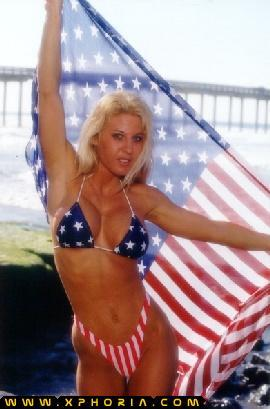 BabeStop - World's Largest Babe Site - stars_stripes116.jpg